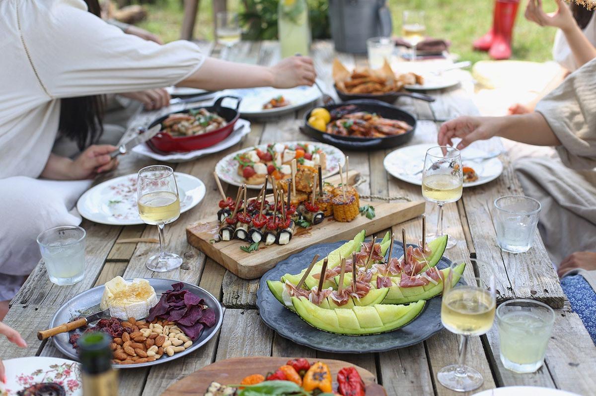 Idée De Repas D Anniversaire Top 3 des idées de repas d'anniversaire