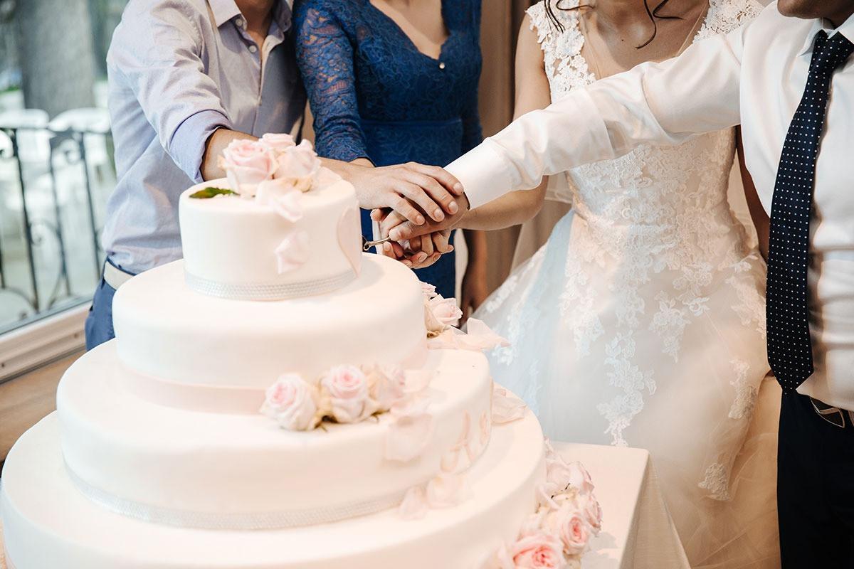 Top 4 des pièces montées pour un mariage