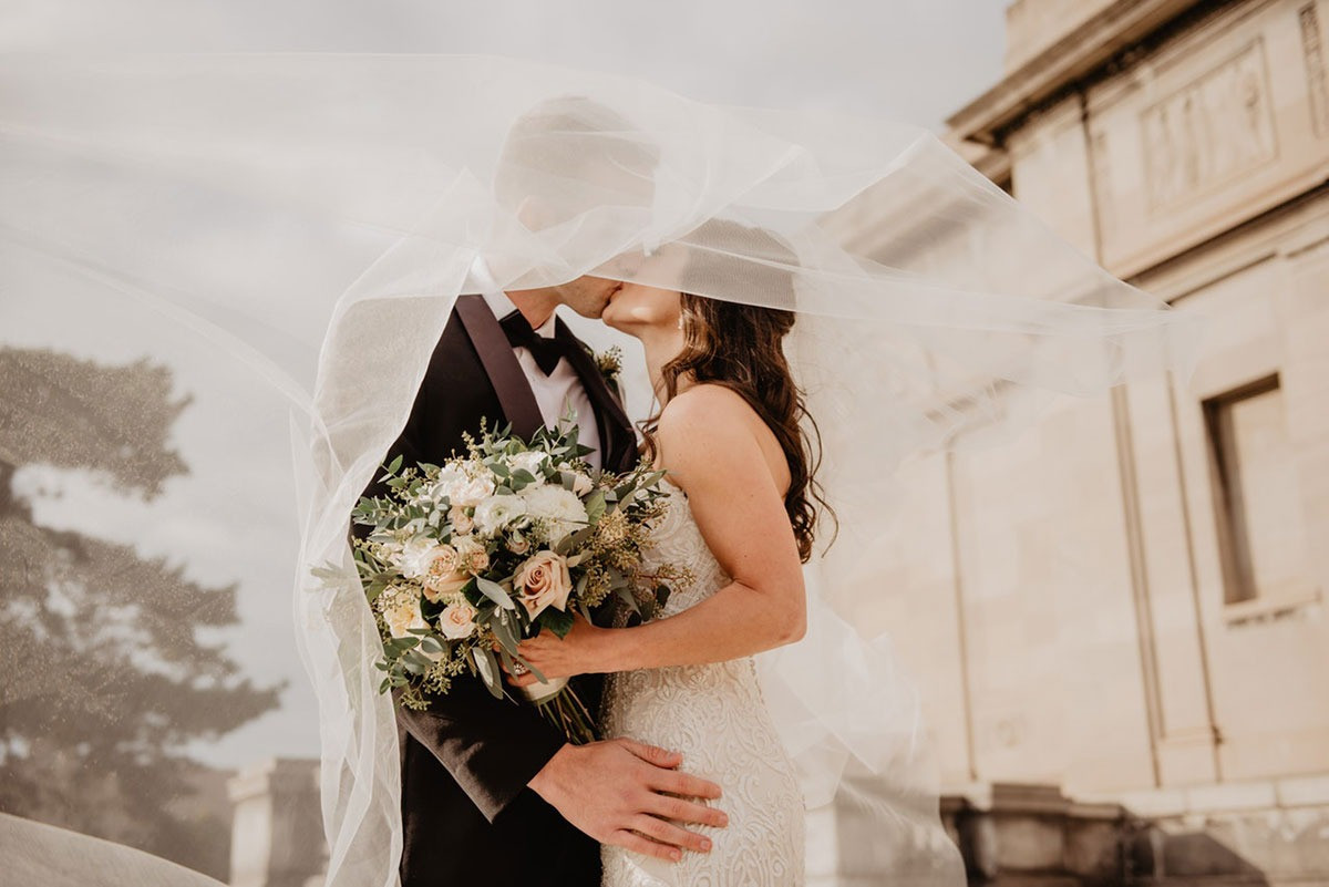 Une salle de mariage à votre image !